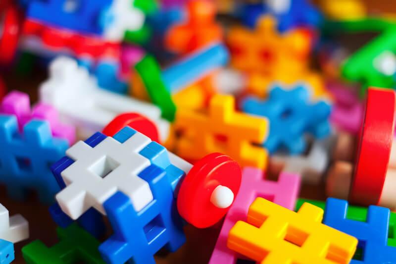 jeux et jouets - galeries oléronaises